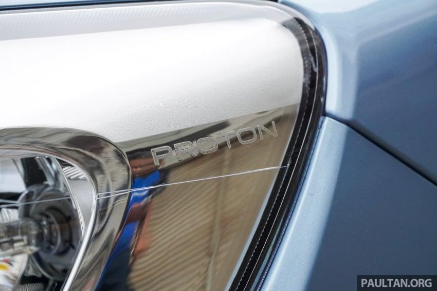 DRIVEN: 2016 Proton Saga – is the comeback real? Image #565201