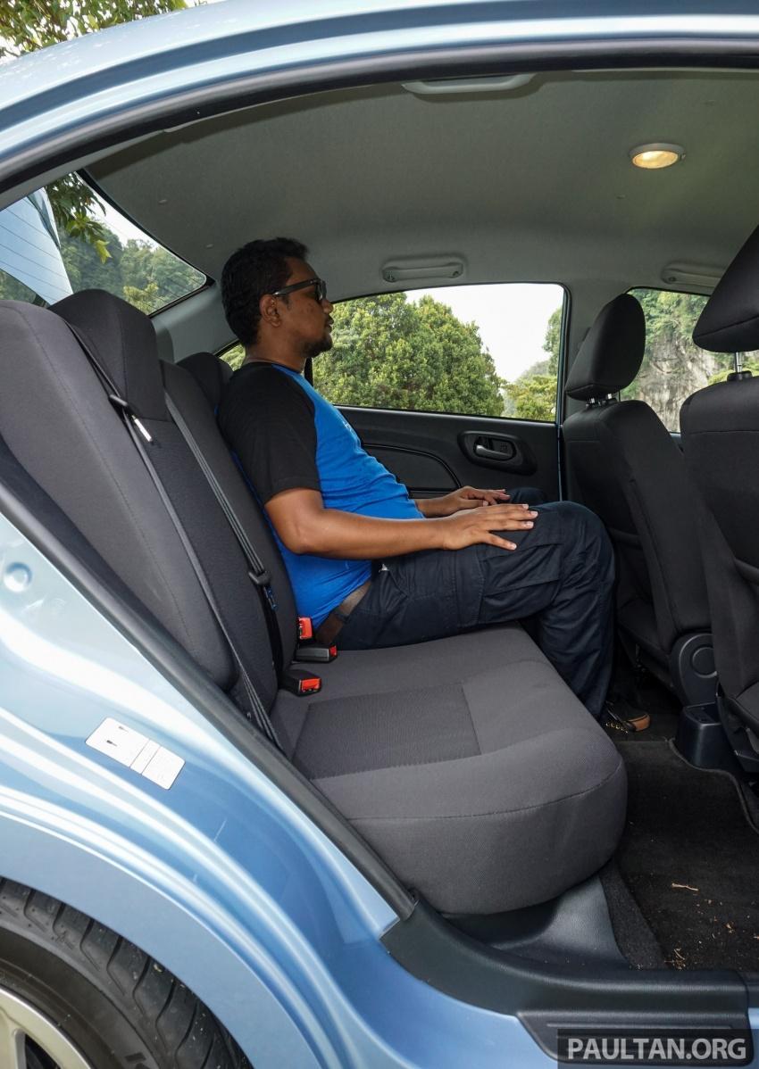 DRIVEN: 2016 Proton Saga – is the comeback real? Image #565225
