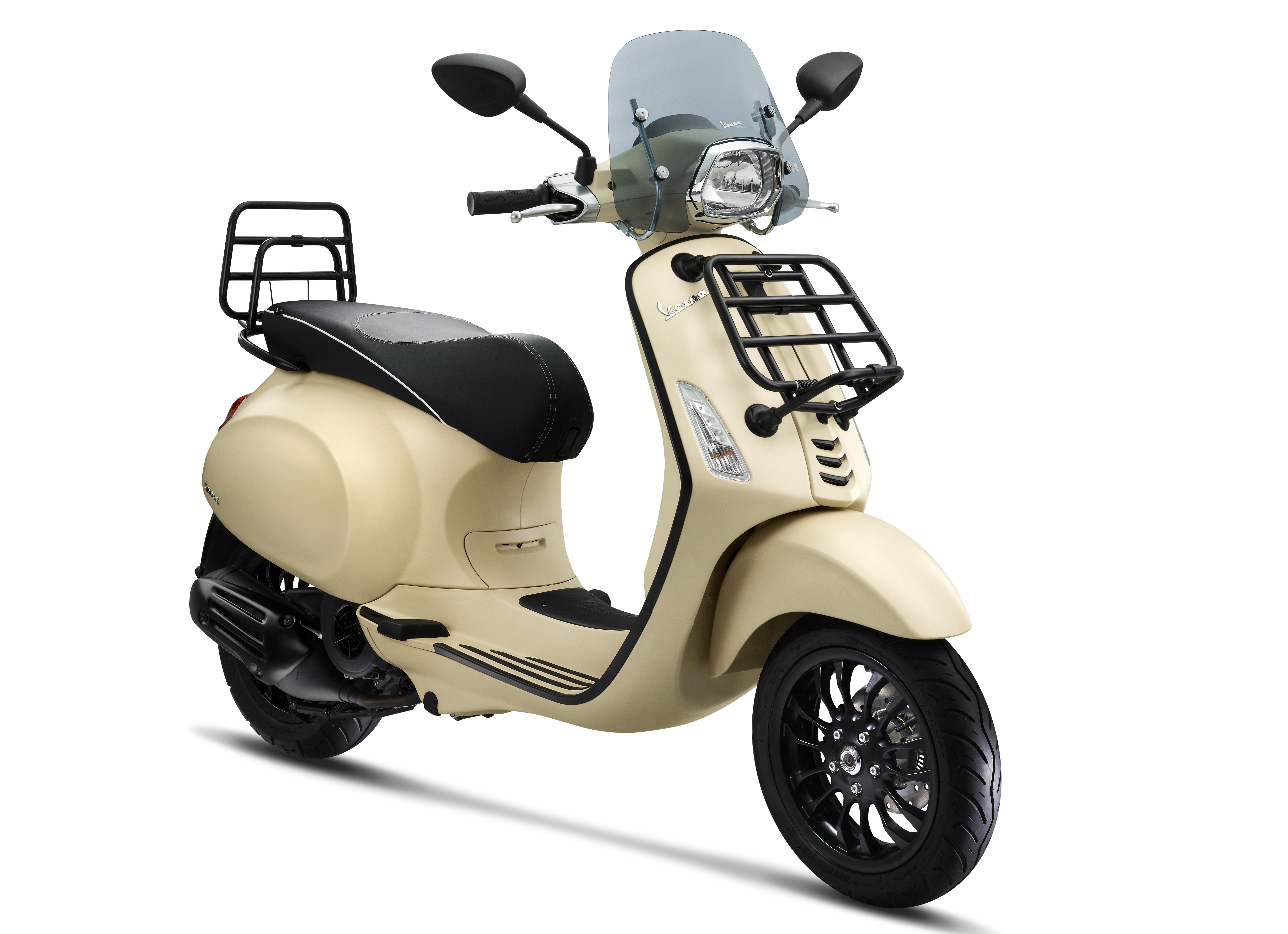 Vespa Lxv  Limited Edition