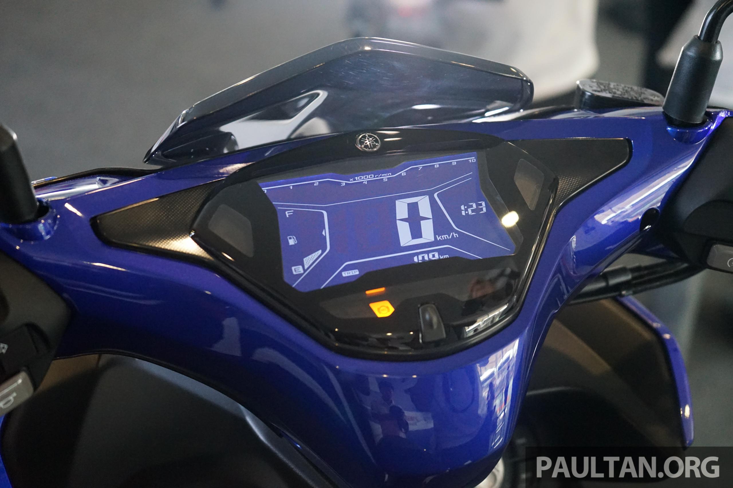 Yamaha Aerox   Price In Philippines