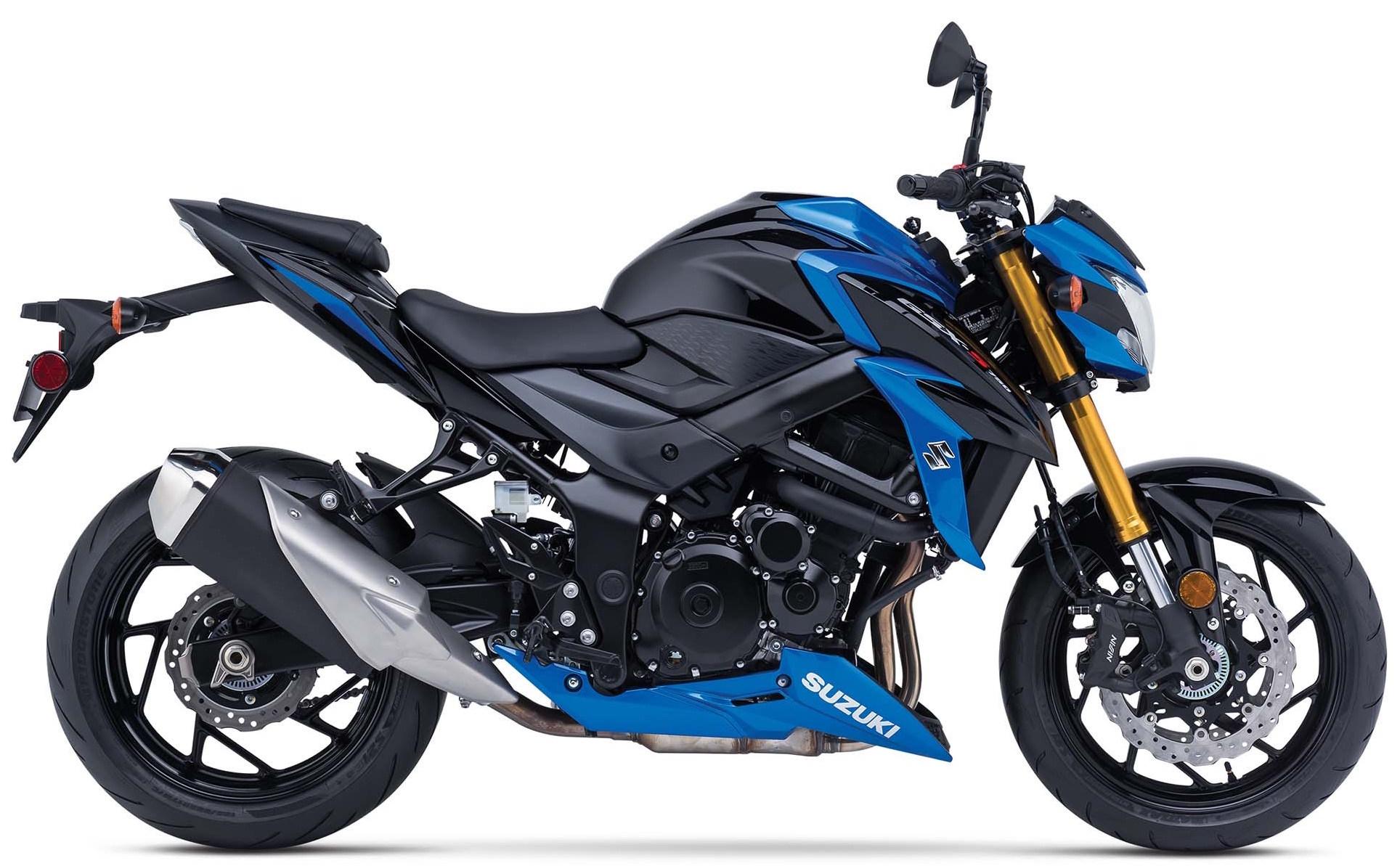 Suzuki Gsx S Z