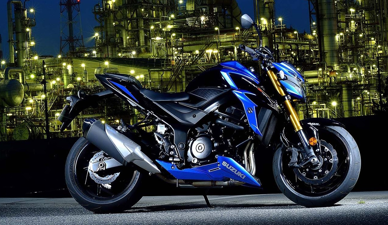 2018 suzuki gsx s750 naked sports announced. Black Bedroom Furniture Sets. Home Design Ideas