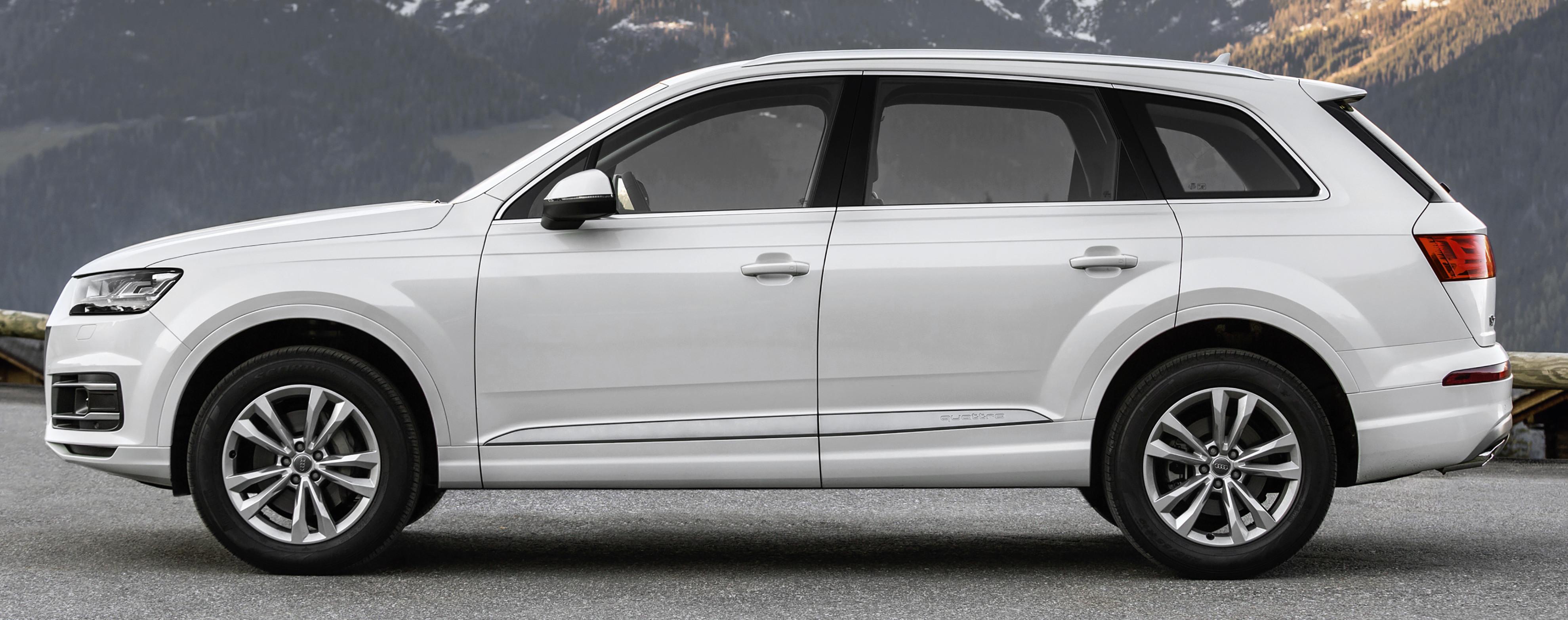 Audi Q7 2 0 Tfsi Quattro Debuts In Malaysia Rm525k Image
