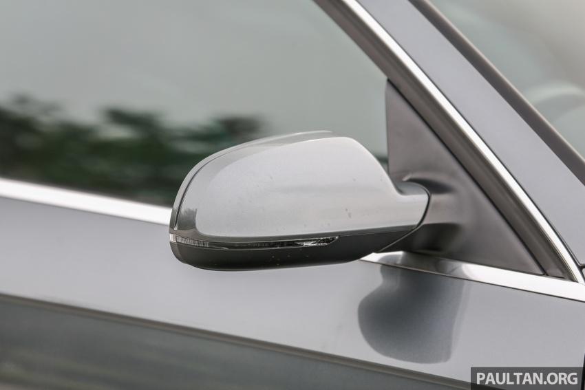 GALLERY: Audi A4 – current B9 vs previous-gen B8 Image #561046