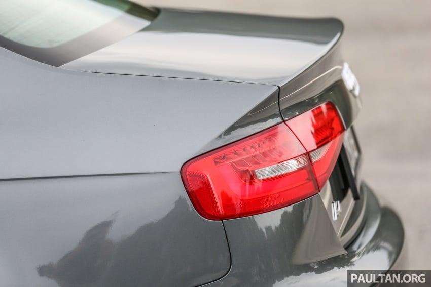 GALLERY: Audi A4 – current B9 vs previous-gen B8 Image #561053