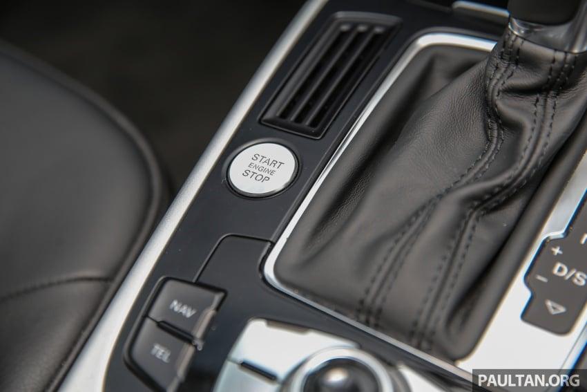GALLERY: Audi A4 – current B9 vs previous-gen B8 Image #561067