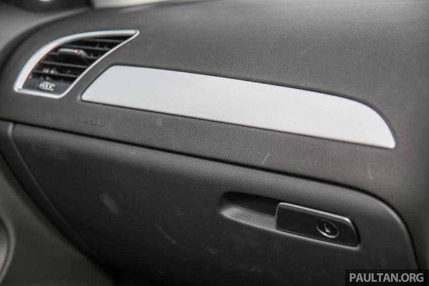 GALLERY: Audi A4 – current B9 vs previous-gen B8 Image #561070