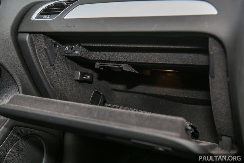 GALLERY: Audi A4 – current B9 vs previous-gen B8 Image #561071