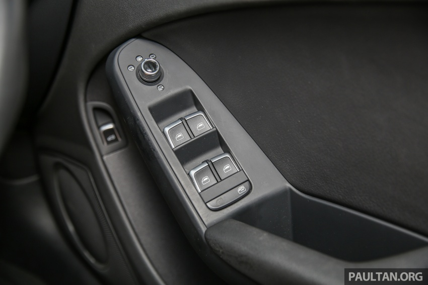 GALLERY: Audi A4 – current B9 vs previous-gen B8 Image #561075