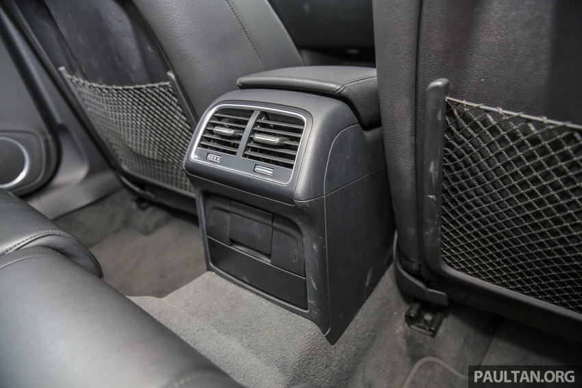 GALLERY: Audi A4 – current B9 vs previous-gen B8 Image #561079