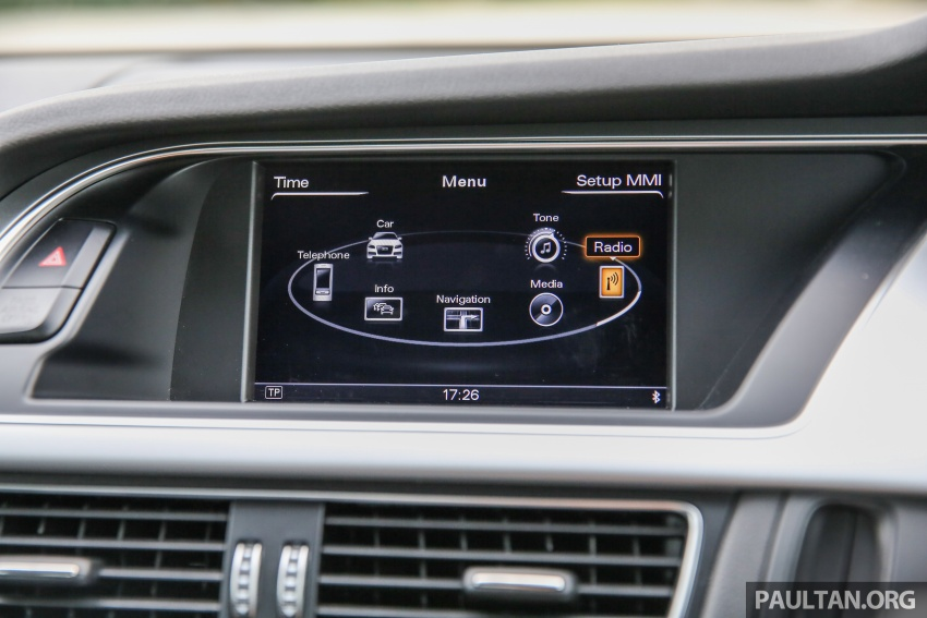 GALLERY: Audi A4 – current B9 vs previous-gen B8 Image #561064