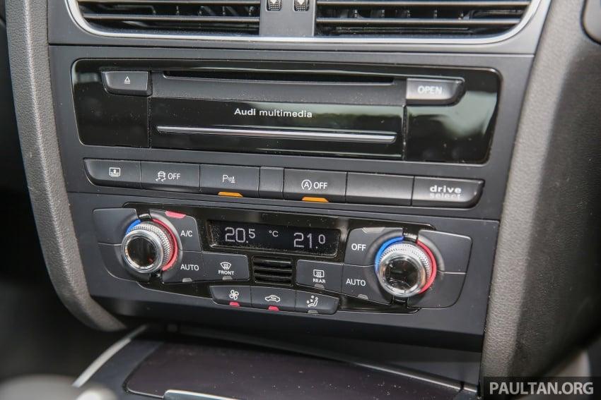 GALLERY: Audi A4 – current B9 vs previous-gen B8 Image #561065
