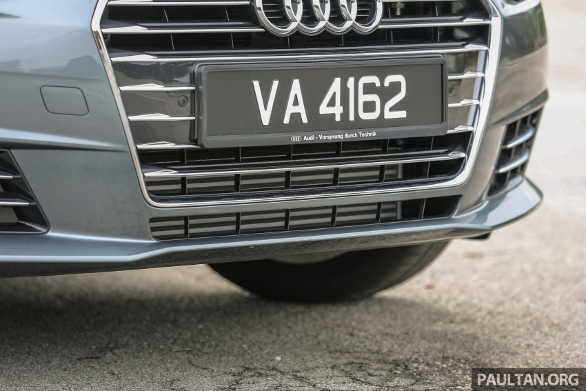 GALLERY: Audi A4 – current B9 vs previous-gen B8 Image #561122