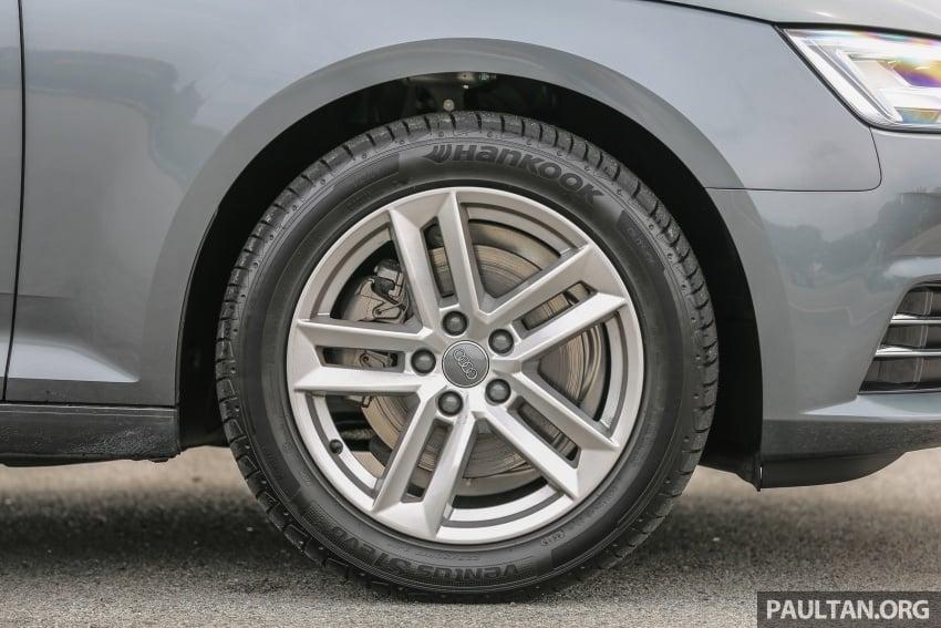 GALLERY: Audi A4 – current B9 vs previous-gen B8 Image #561123