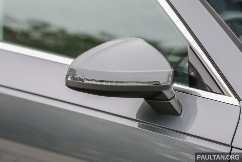 GALLERY: Audi A4 – current B9 vs previous-gen B8 Image #561124
