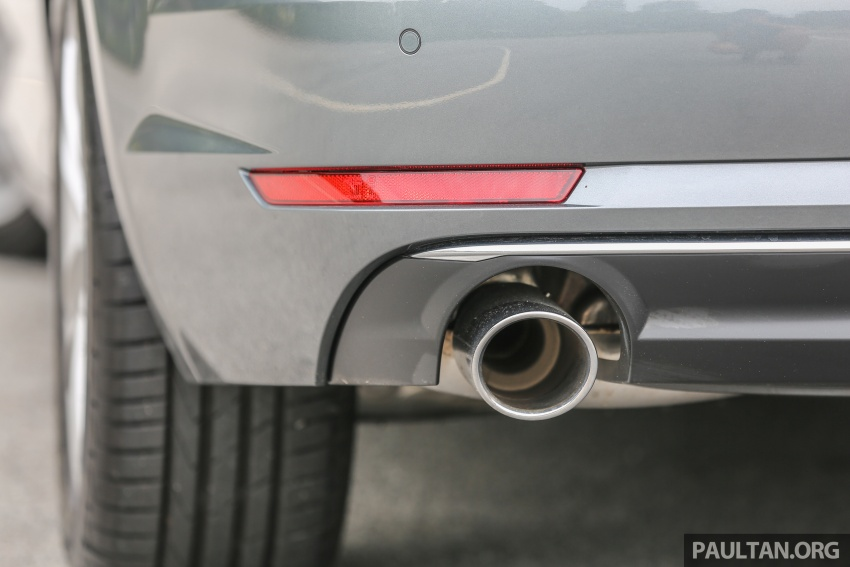 GALLERY: Audi A4 – current B9 vs previous-gen B8 Image #561131