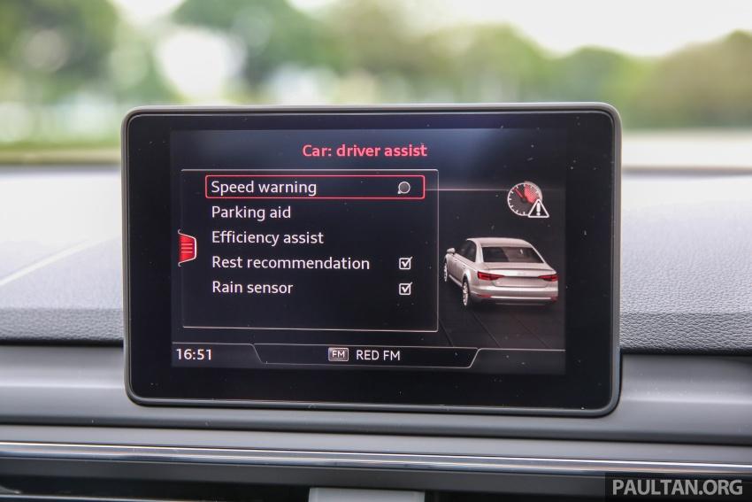 GALLERY: Audi A4 – current B9 vs previous-gen B8 Image #561148