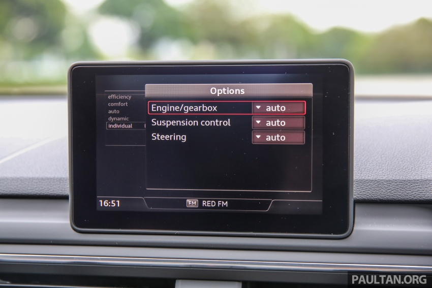 GALLERY: Audi A4 – current B9 vs previous-gen B8 Image #561149