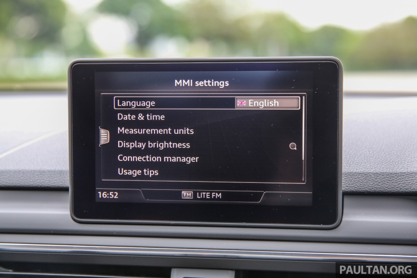 GALLERY: Audi A4 – current B9 vs previous-gen B8 Image #561152