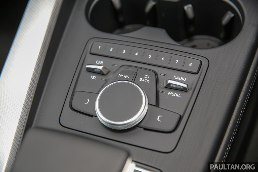 GALLERY: Audi A4 – current B9 vs previous-gen B8 Image #561158