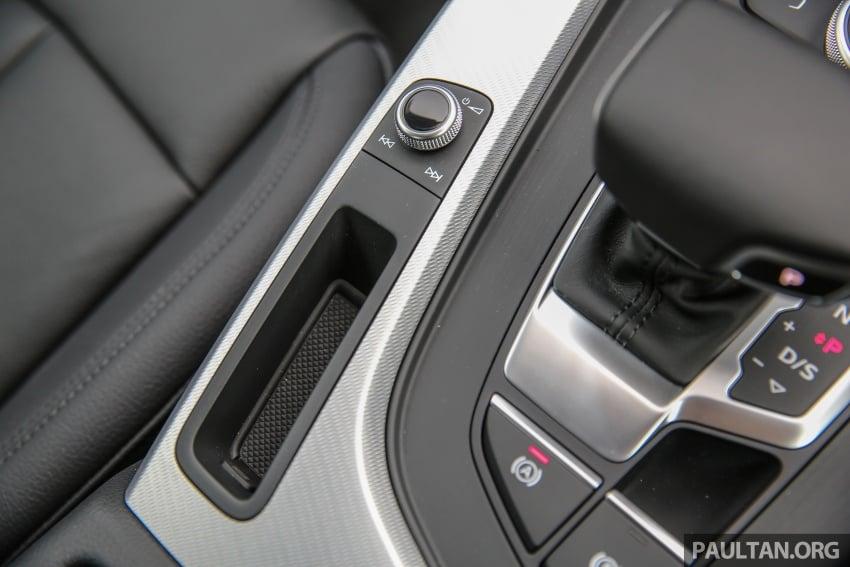 GALLERY: Audi A4 – current B9 vs previous-gen B8 Image #561162