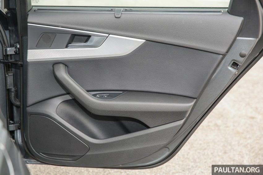 GALLERY: Audi A4 – current B9 vs previous-gen B8 Image #561171