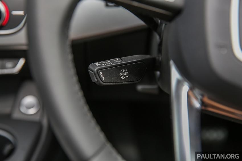 GALLERY: Audi A4 – current B9 vs previous-gen B8 Image #561140