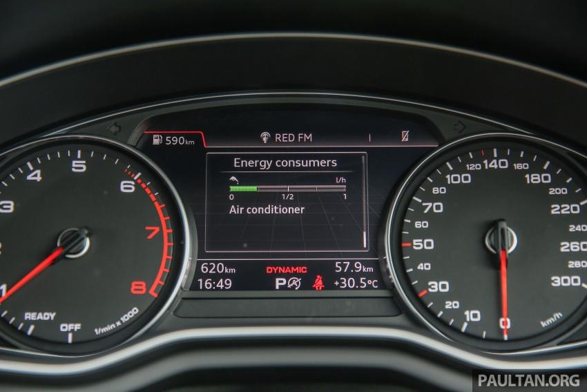 GALLERY: Audi A4 – current B9 vs previous-gen B8 Image #561142