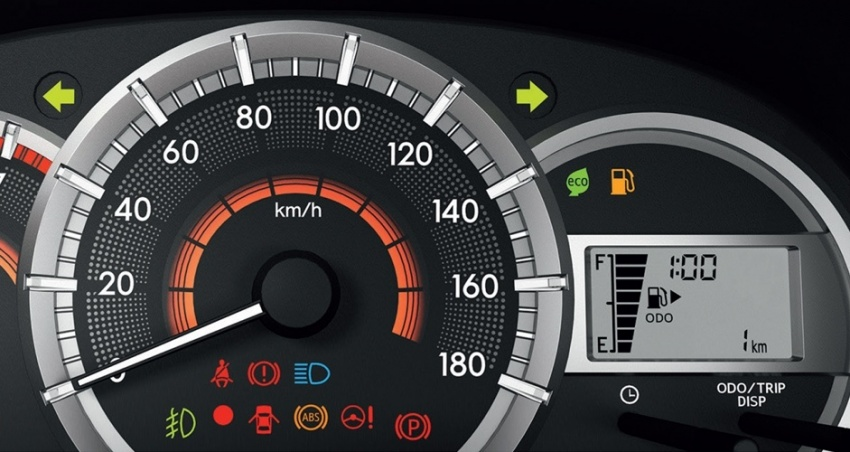 Toyota Avanza gains VSC as standard in South Africa Image #564663