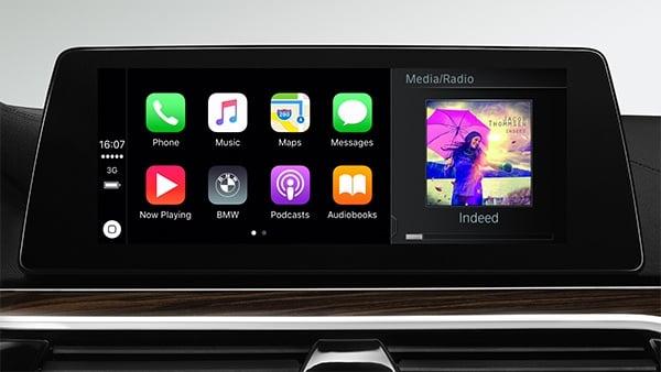 BMW offers wireless Apple CarPlay on new models Image #568498