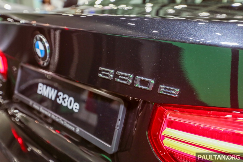 BMW Group Malaysia strengthens partnership with GreenTech – 1,000 ChargEV stations by end-2017 Image #559128