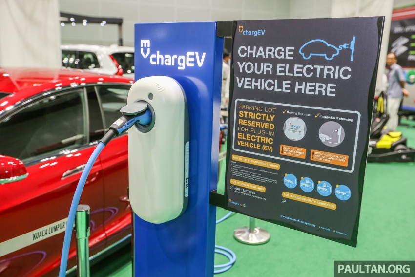 BMW Group Malaysia strengthens partnership with GreenTech – 1,000 ChargEV stations by end-2017 Image #559133