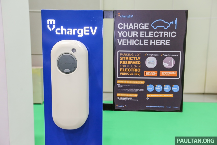 BMW Group Malaysia strengthens partnership with GreenTech – 1,000 ChargEV stations by end-2017 Image #559117