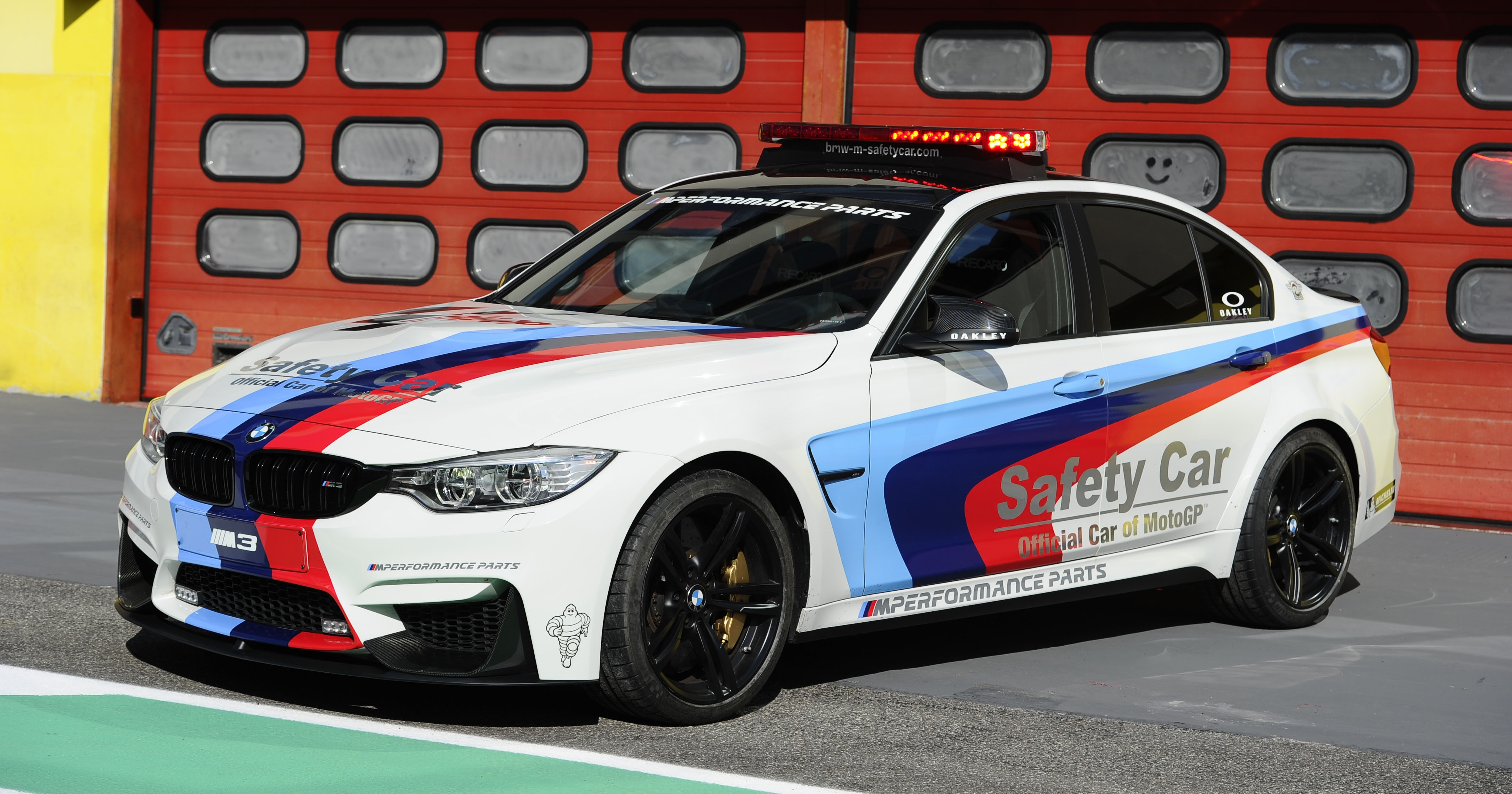 BMW M3 MotoGP safety car will be in KL this Wed Image 567686