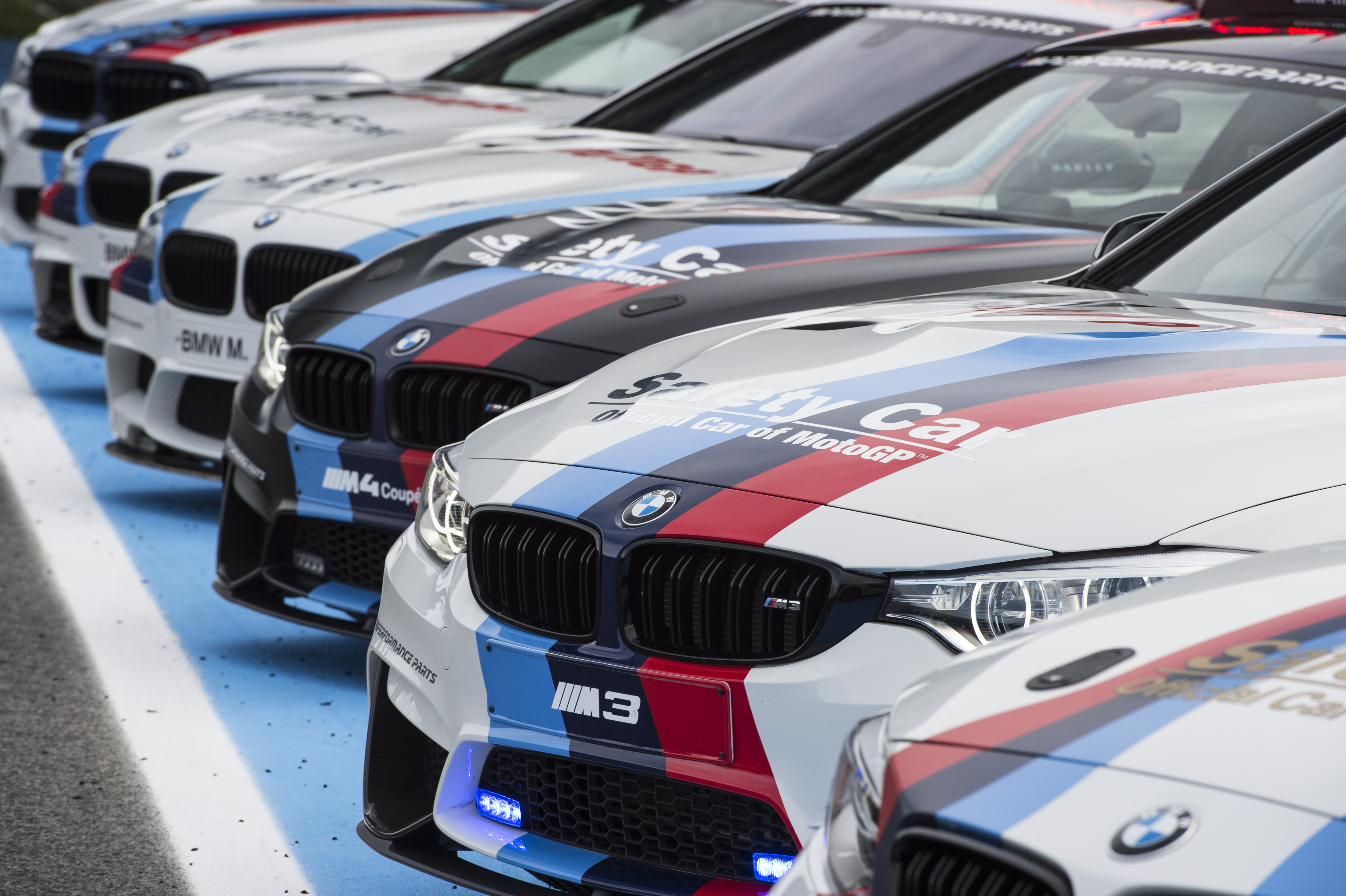 BMW M3 MotoGP safety car will be in KL this Wed Image 567691