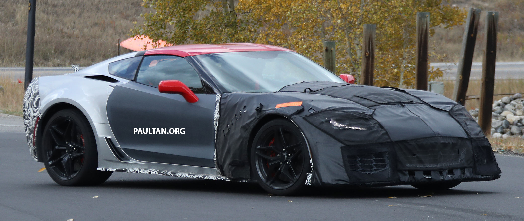 back to story spyshots c7 chevrolet corvette zr1 a closer look. Cars Review. Best American Auto & Cars Review