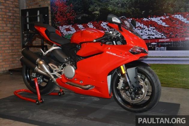 Ducati Hypermotard  For Sale Malaysia