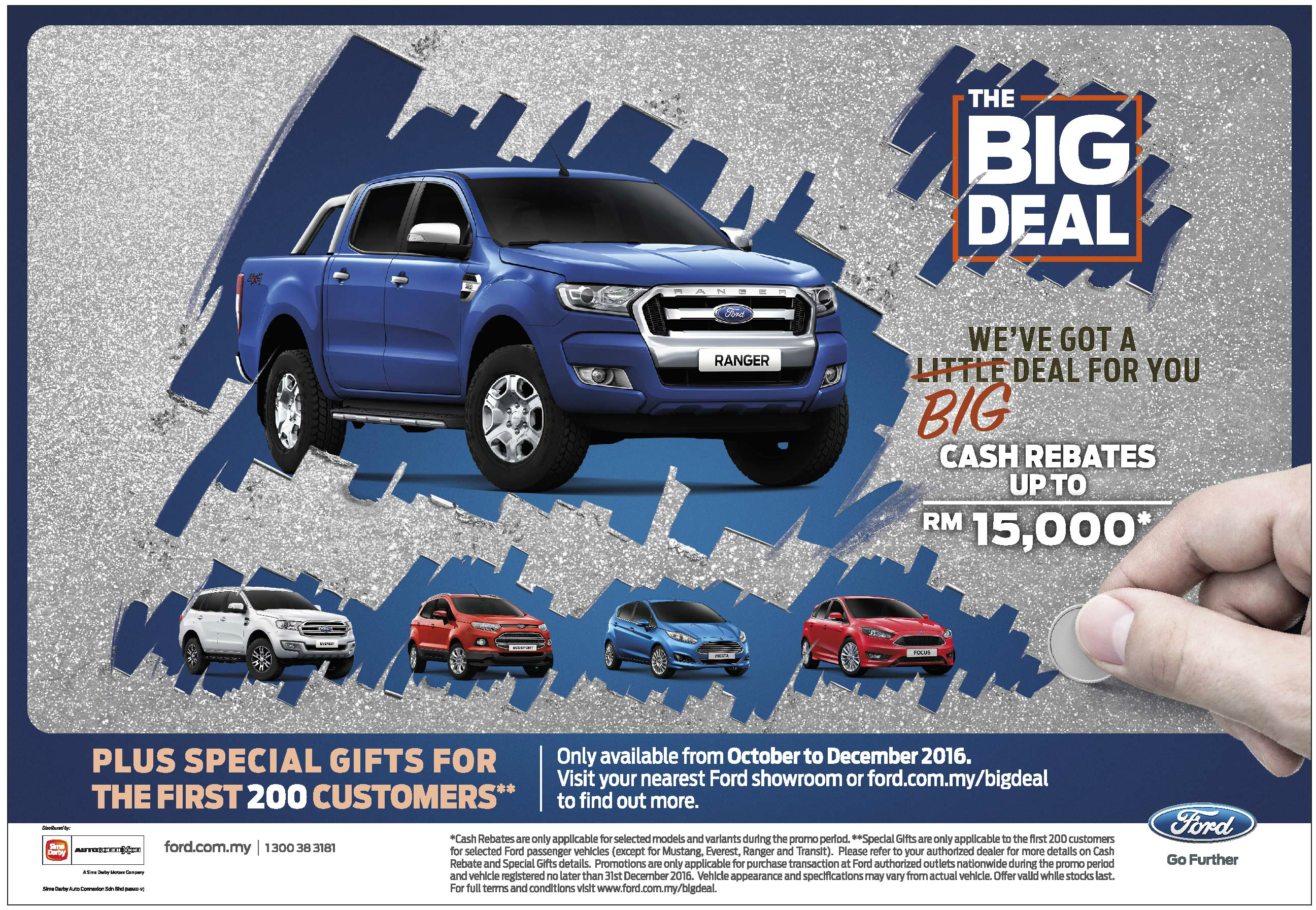Ad ford big deal promo cash rebates up to rm15k image 558666