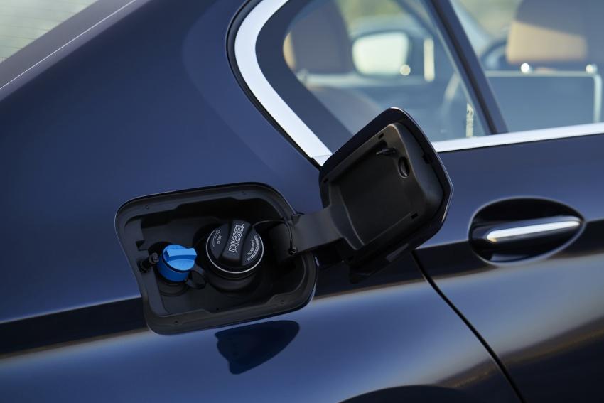 G30 BMW 5 Series diperkenal – di pasaran Feb 2017 Image #563190