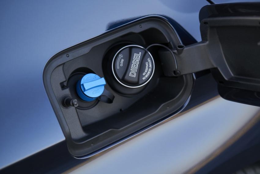 G30 BMW 5 Series diperkenal – di pasaran Feb 2017 Image #563189