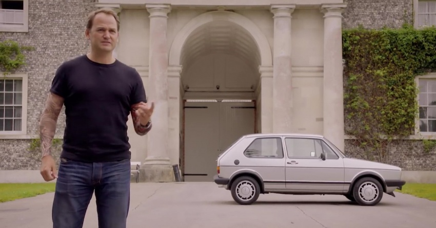 VIDEO: Volkswagen Golf GTI – meet the magnificent 7 Image #563280
