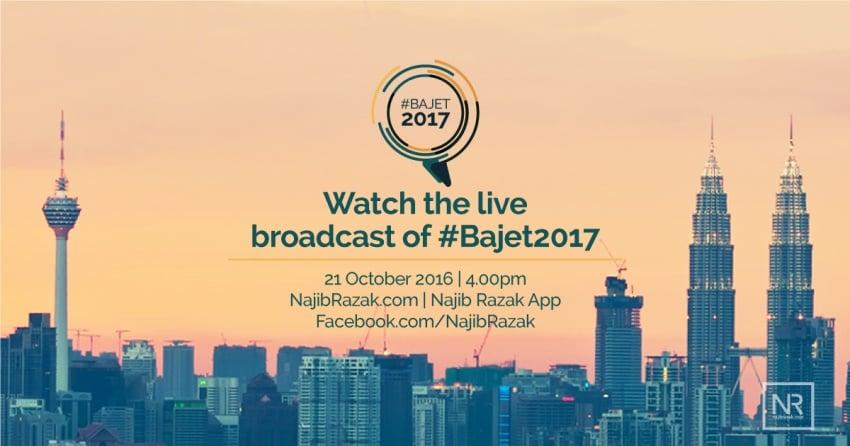 Malaysia Budget 2017 live updates (auto/transport) Image #566936