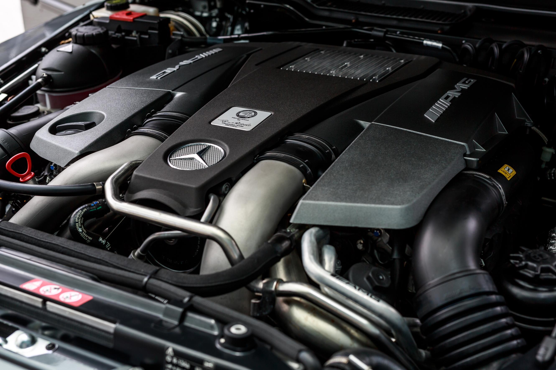 Mercedes G63 2018 >> Mercedes-Benz G-Class facelift dilancarkan di M'sia ...