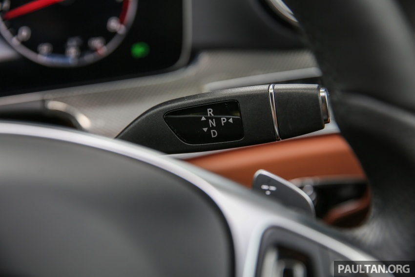 DRIVEN: W213 Mercedes-Benz E200 – exec stakes Image #566418