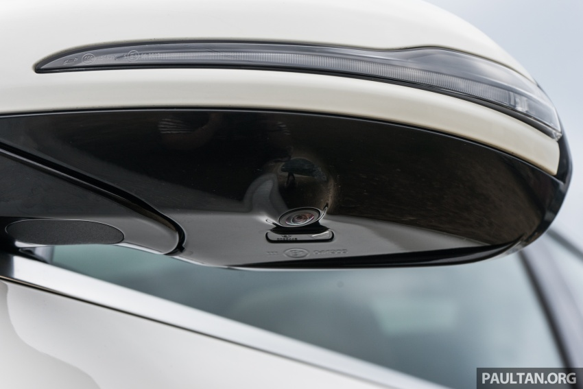 DRIVEN: W213 Mercedes-Benz E200 – exec stakes Image #566713