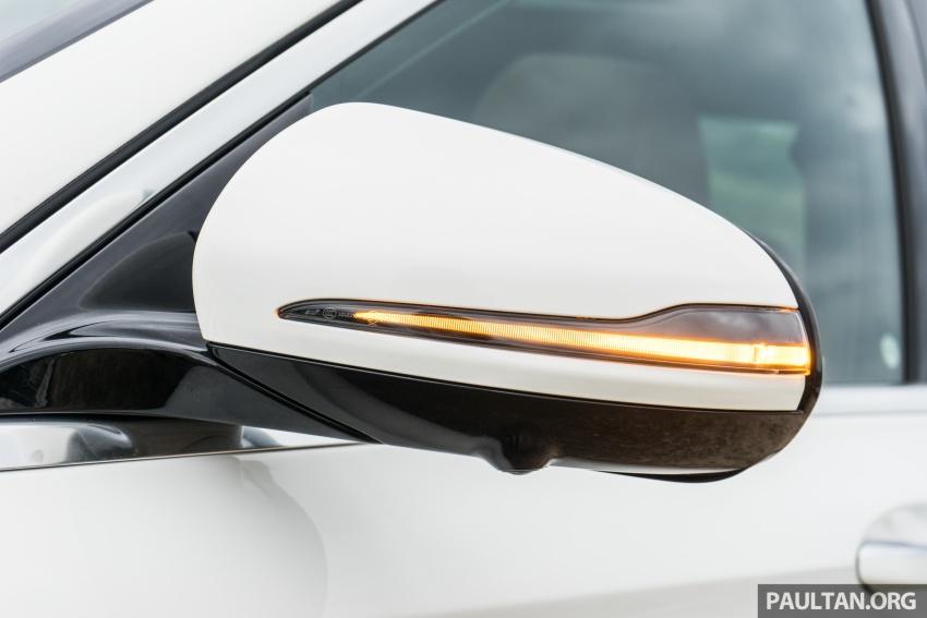 DRIVEN: W213 Mercedes-Benz E200 – exec stakes Image #566715