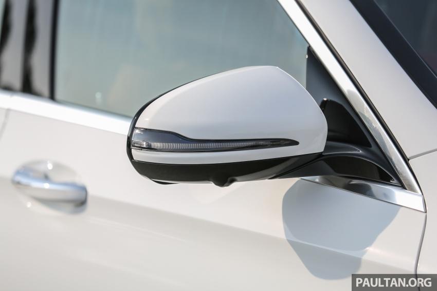 DRIVEN: W213 Mercedes-Benz E200 – exec stakes Image #566312