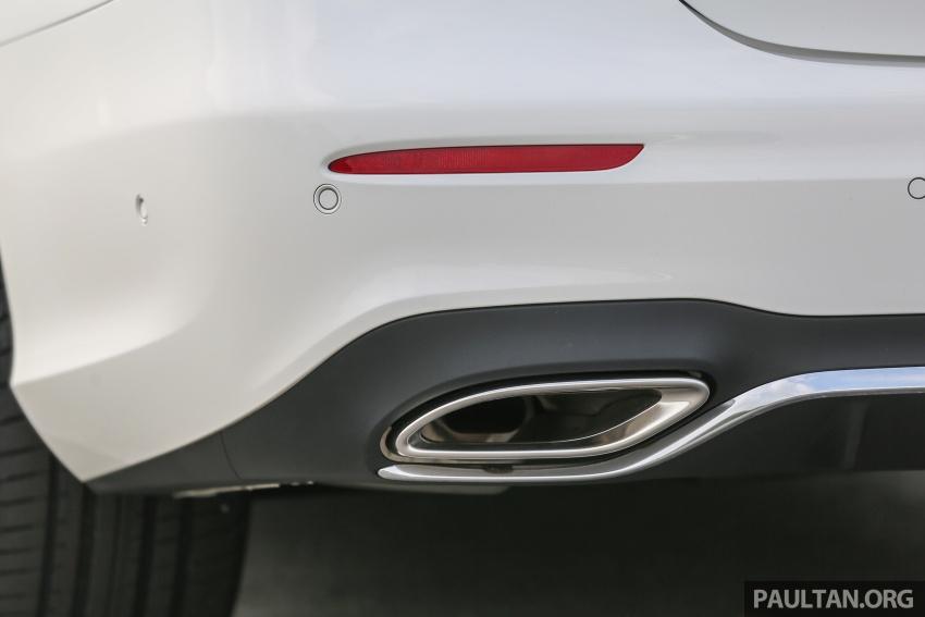 DRIVEN: W213 Mercedes-Benz E200 – exec stakes Image #566331
