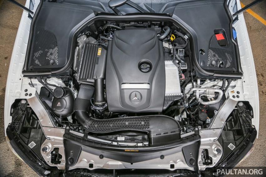 DRIVEN: W213 Mercedes-Benz E200 – exec stakes Image #566334