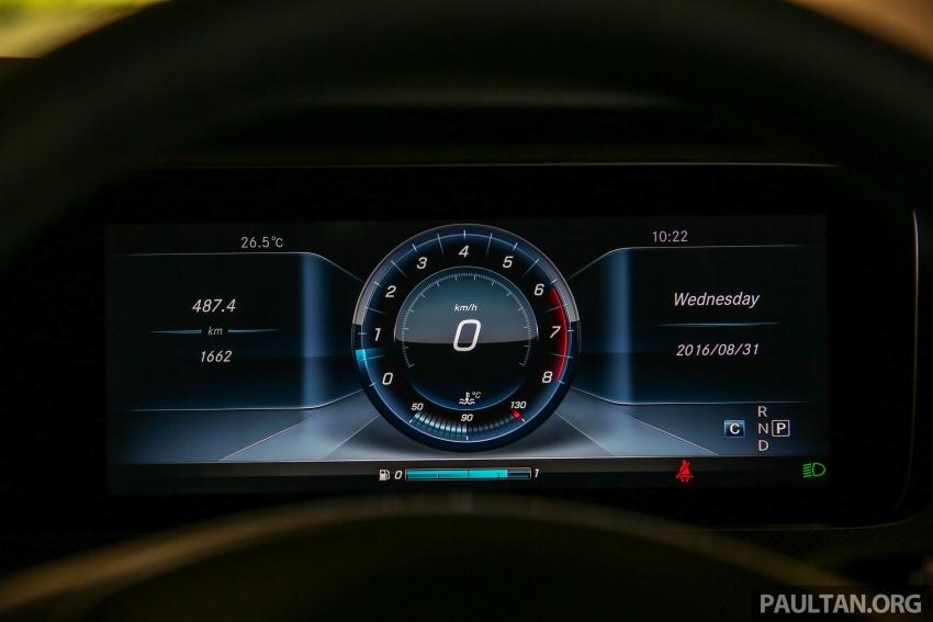 DRIVEN: W213 Mercedes-Benz E200 – exec stakes Image #566345